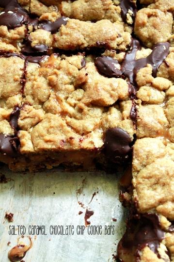 saltedcaramelchocolatechipcookiebars